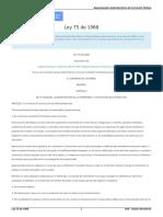 Ley_75_de_1968.pdf