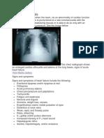 Heart Failure Practice Essentials