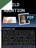 Child Abortion