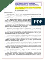 Ordinul Presedintelui ANAF nr. 2288/2019