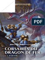 Warhammer 4 - Corsaires Du Dragon de Fer