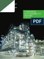 Jspl Sustainability Report 2013 14
