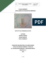 CREACION DE EMPRESA 8 SEMESTRES.docx