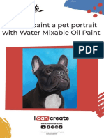 A.pet Portraite Leo
