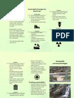 micro tutorial-sustainable practices