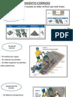 Encofrado de Cimientos y Sobrecimientos