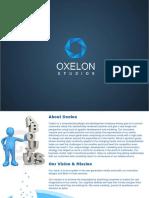 Oxelon Presentation