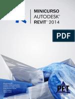 APOSTILA REVIT 2018 - Autodesk Revit® Architecture