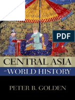 Central Asia World History