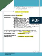 Bid Docs - 19io0123