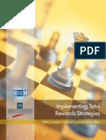 Implementing Total Rewards Strategies