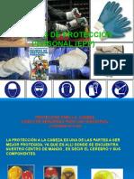 Equipos de Proteccic3b3n Personal Epp1