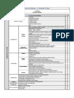 Plano Estudos 4ºAno MATRIZ 19-20