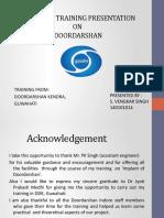 DDK Presentation