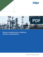 Soluções Industria Quimica e Petroquimica