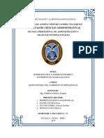 Poder Político y Poder Económico en Tiempos de Globalización Apa Uancv Adm y Neg Int