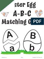Easter Egg ABC Matching.pdf
