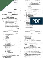 Bba 5 Sem Management Information System 2016