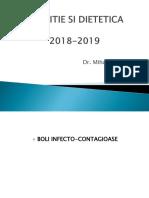 1. Boli Infecto-contagioase Introd