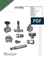 Hoke Condensed Product Catalog 09.2012