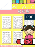 Alphabet Da Baz