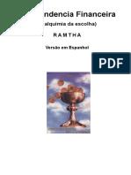 Ramtha - Independência Financeira (Versão Em Espanhol)