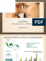 Aging Physiological