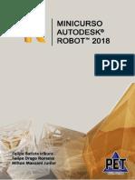APOSTILA ROBOT - Autodesk® Robot™ Structural Analysis Professional