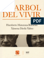 Humberto Maturana Y Ximena Davila - El Arbol Del Vivir.pdf