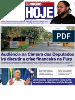 Guarulhos Hoje (03.10.19)
