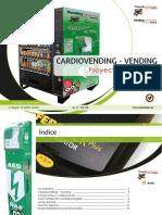 vending saludable