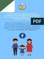 50 Activitati Distractive Pe Care Sa Le Faci Cu Copilul Tau
