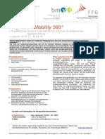 kurzbeschreibung mobility 360