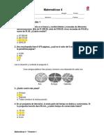 Matemáticas_4_EVALUACION_TRIMESTRE_1_SOLUCIONARIO