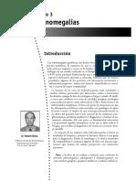 Adenomegalias- PRONAP 2002