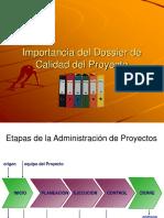 DOSSIER DE CALIDAD DEL PROYECTO.ppt