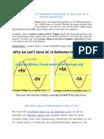 Electrical Q&A