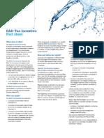 RandDTaxIncentive-FactSheet