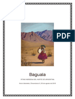 Baguala - Kevin Arboleda