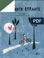 25 Dario - Canto Errante