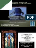 Neurobiología de la Conducta Moral