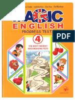 Magic English 4
