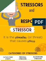 Stressor s