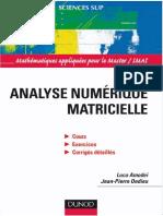 Luca Amodei, Jean-Pierre Dedieu - Analyse numérique matricielle _ Cours et exercices corrigés-Dunod (2008).pdf