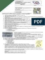 Guía No. 6 de 8° Modernismo y Vanguardismo en Colombia