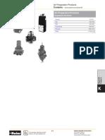 0700P Regulator Products
