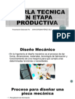 Charla Tecnica en Etapa Productiva