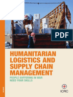 4317 002 Logistics in the ICRC Web