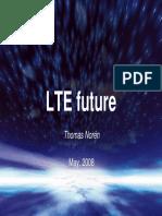 LTE Update RAN PPM Seminar