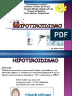 4. Hipotiroidismo